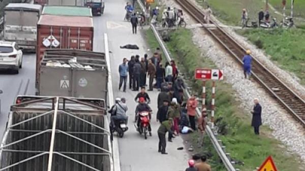 Thông tin CHÍNH THỨC vụ tai nạn giao thông kinh hoàng khiến 13 người t.hương v.ong ngày cận Tết