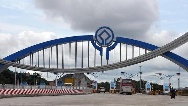 Sẽ tăng phí BOT Quốc lộ 18, đoạn Uông Bí-Hạ Long từ 1/3?