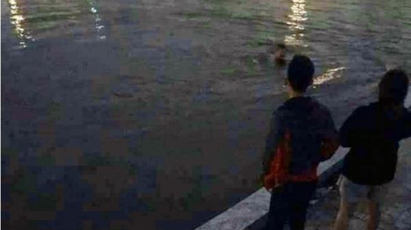 Đôi nam nữ c.ãi v.ã nhảy xuống hồ t.ự t.ử, mới chỉ thấy x.ác của cô gái Gia Lai trẻ đẹp