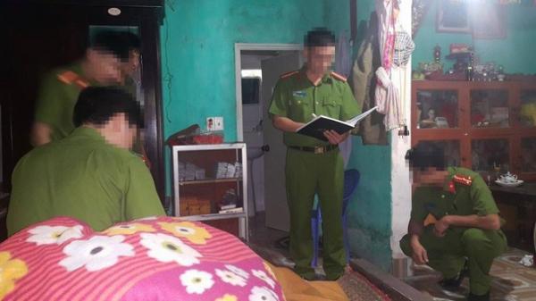 """Hà Giang: Người đàn ông đ.âm chết """"vợ"""" rồi cao chạy xa bay"""
