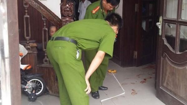Hà Giang: Chồng liên tiếp c.hém nhiều nhát dao khiến vợ t.ử v.ong