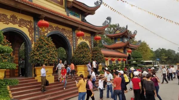 Đứng giữa tâm bão, chùa Ba Vàng vẫn đang rao giảng hiện tượng vong nhập, báo oán ngày 21/3
