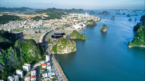 TP. Hạ Long (Quảng Ninh) sẽ khởi công mới 71 dự án SIÊU HOÀNH TRÁNG trong năm 2019