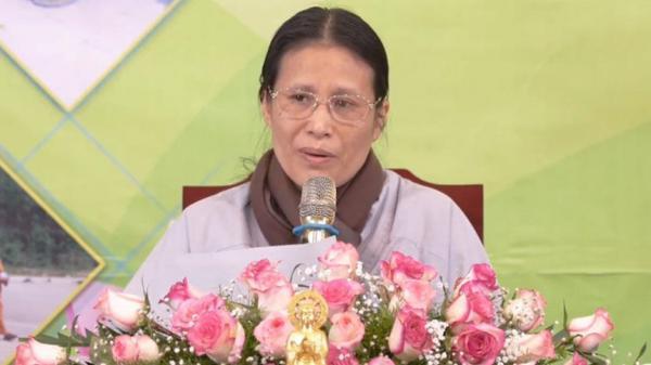Chồng cũ tiết lộ BẤT NGỜ về bà Phạm Thị Yến chùa Ba Vàng
