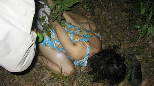 Nhóm trộm chó bắt 2 thiếu nữ, đưa vào rừng h.iếp d.âm