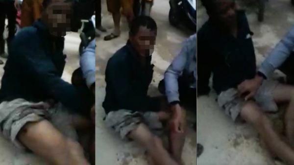 Nam thanh niên ngồi trên xe bán tải bắn người đàn ông đi rừng 2 phát đạn vào đùi