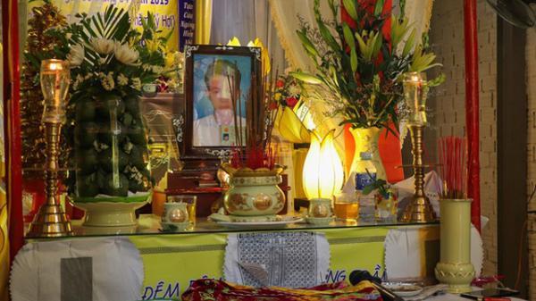 Quảng Nam: Nghẹn lòng ở đám tang 9X thiệt mạng khi cứu 2 nữ sinh
