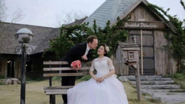 """Thêm một lần lỡ hẹn với chồng, cô gái Tày xinh đẹp ở lại thi """"Vầng trăng khuyết"""""""