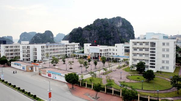 Học sinh trường THPT chuyên Hạ Long được ưu tiên tuyển thẳng vào 1 trường ĐH Quốc gia nổi tiếng nhất nhì Việt Nam