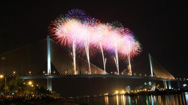 Quảng Ninh: Chi tiết thời gian, địa điểm CHÍNH THỨC bắn pháo hoa và các hoạt động sôi nổi chào hè 2019