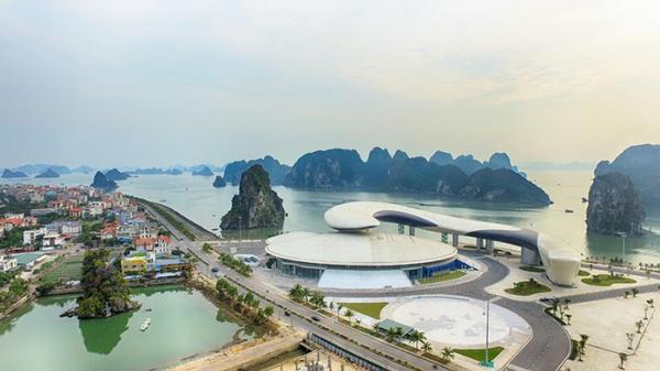 Xác định lại  địa giới hành chính giữa tỉnh Quảng Ninh và TP Hải Phòng