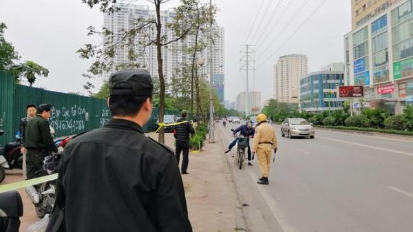 NHẮC LẠI LẦN CUỐI: Chính thức cấm đường tại 1 số nơi ở Hà Nội phục vụ Lễ Quốc tang Đại tướng Lê Đức Anh