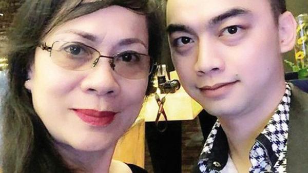 NSƯT Hương Dung gay gắt lên tiếng để bênh vực con trai Hà Duy giữa ồn ào bị nghi lộ clip s.ex với bạn gái cũ