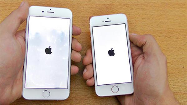 Tin cực buồn cho những ai đang dùng iPhone 5s, iPhone 6/6 Plus và iPhone SE
