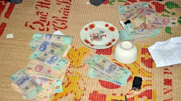 Đắk Lắk: Bắt khẩn cấp 1 phó phòng Ban Tuyên giáo vì hành vi đánh bạc