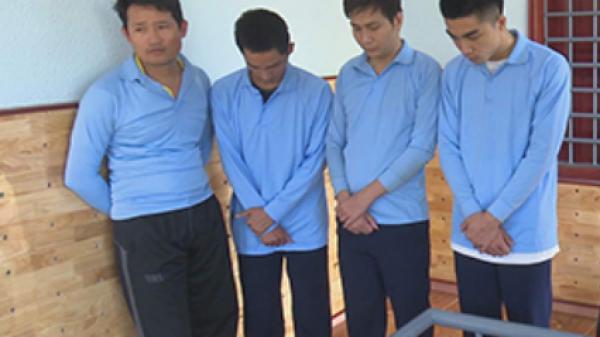 Đắk Lắk: Tóm gọm nhóm cá độ bóng đá qua mạng với giao dịch hơn 10 tỷ đồng