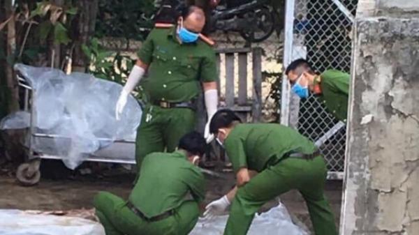 Lộ chi tiết quan trọng trong nghi án g.iết người bỏ vào thùng rồi đổ bê - tông
