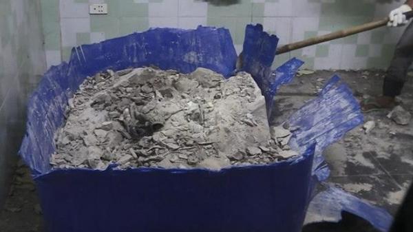 Vụ 2 t.hi t.hể trong thùng nhựa đổ bê tông: Chủ cũ căn nhà nói thấy Thanh quê Đắk Lắk tử tế nên yên tâm