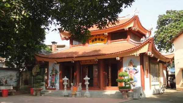 Các đền, chùa nổi tiếng Tuyên Quang