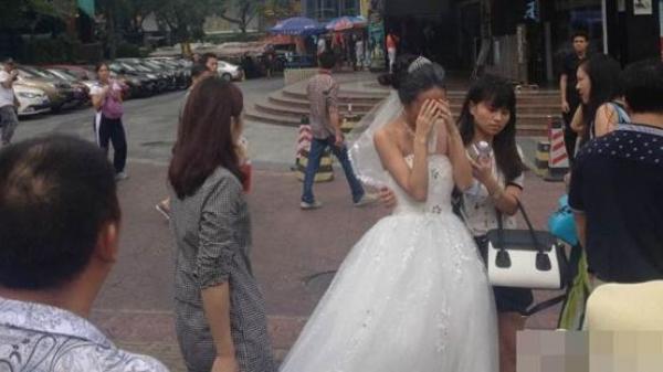 HI HỮU: Cô dâu xinh đẹp bỏ về nhà bố mẹ đẻ ngay sau đêm tân hôn