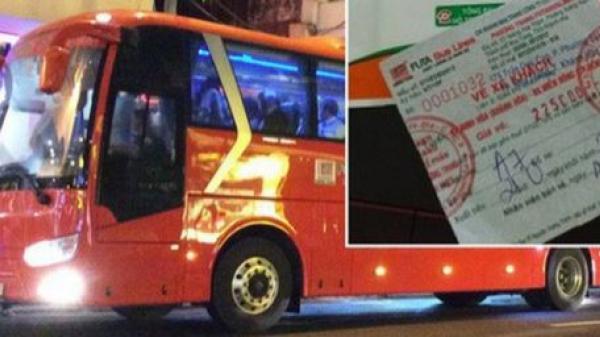 Phụ xe Phương Trang cơ sở Khánh Hòa dâm ô nữ hành khách, ai cũng nhìn nhưng không lên tiếng