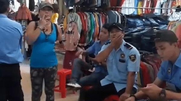 """Lâm Đồng: """"Giang hồ"""" ngang nhiên đá.nh người giữa đường, đe dọ.a tiểu thương chợ Bảo Lộc"""