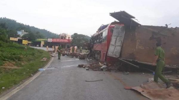 Danh tính 41 người thương vong trong vụ tai nạn thảm khốc rạng sáng nay