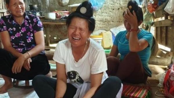 Tai nạn thảm khốc: Mẹ khóc ngất nghe tin 2 con thương vong