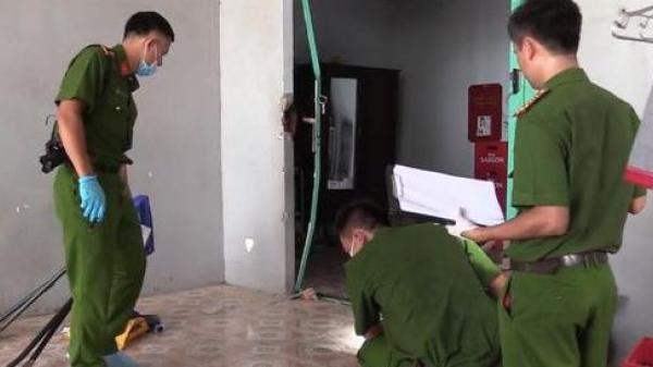 Gia Lai: Bực tức vì xin xe không được, 9X rút dao đâm cán bộ công an