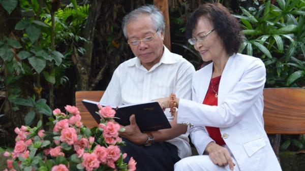 """Thành phố Tuyên Quang - lắng đọng tình thơ của """"đôi bạn già"""""""
