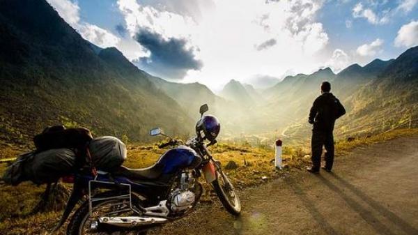 Tuyên Quang _ du lịch bụi và niềm đam mê