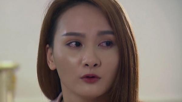 'Về nhà đi con' tập 56, 'Hợp đồng hôn nhân' 3 tỷ của Thư - Vũ bị bại lộ