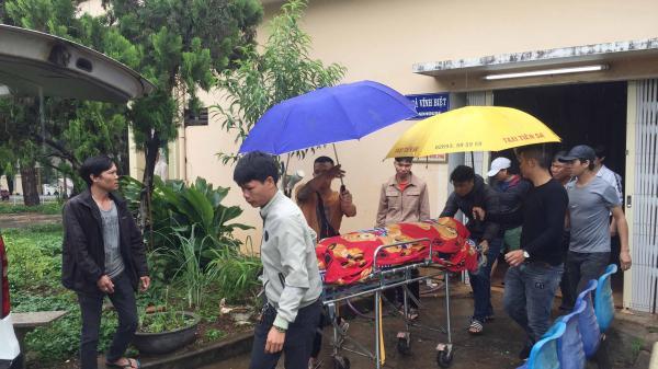 Gia Lai: Nghi án giang hồ nổ súng thanh toán khiến 3 người thương vong