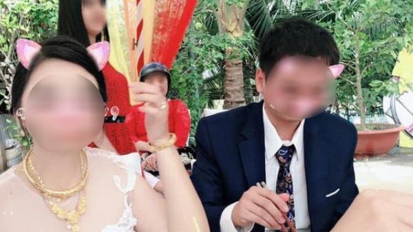 Người chồng bội bạc, đuổi vợ con ra khỏi nhà, xong còn vội làm đám cưới linh đình với bồ nhí khiến CĐM phẫn nộ