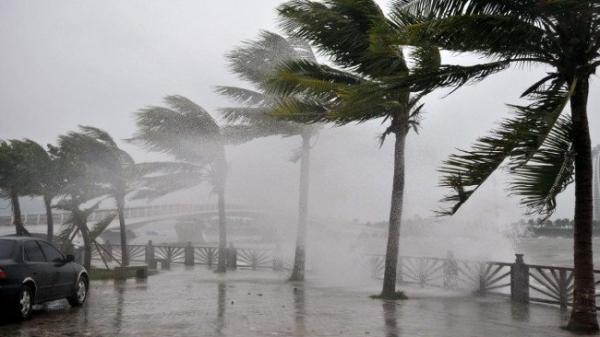 Công điện về ứng phó khẩn cấp bão số 2