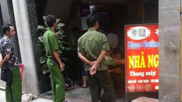 Quảng Ninh: Đã bắt được kẻ g.iết c.hết  người yêu  dã man trong nhà nghỉ