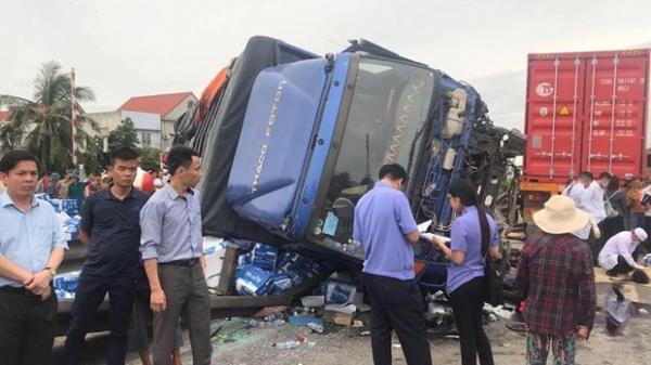 Xác định danh tính các nạn nhân vụ tai nạn thương tâm 6 người tử vong