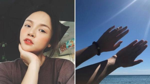 Thu Quỳnh công khai bạn trai mới sau loạt ồn ào tình ái với chồng cũ