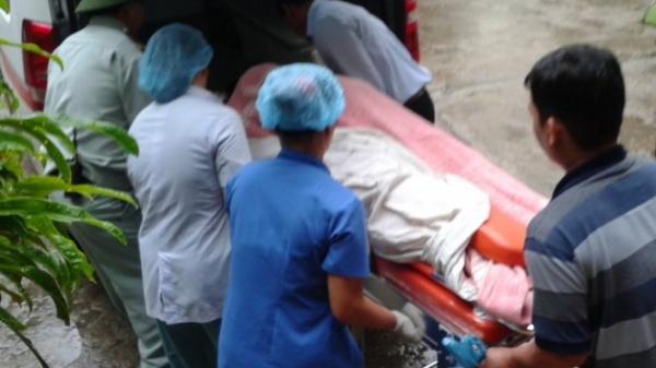 2 mẹ con sản phụ An Giang nguy hiểm tính mạng, nhiều bác sĩ hốt hoảng nỗ lực cứu sống