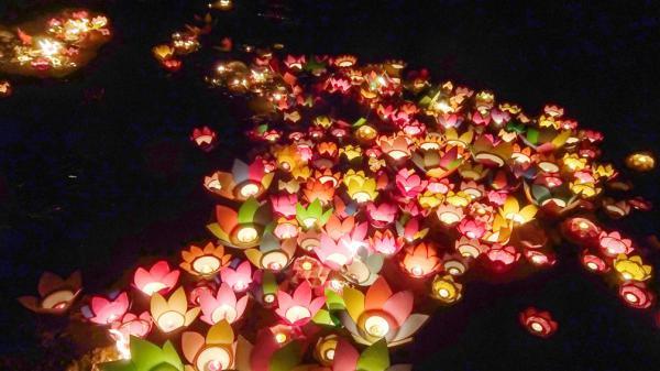 """Điều chỉnh thời gian tổ chức """"Đêm hoa đăng Ninh Kiều"""""""