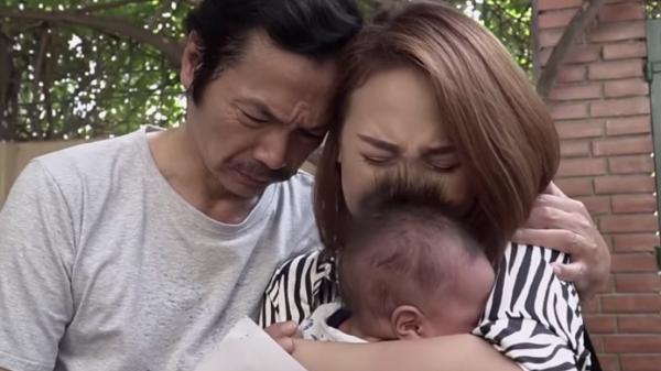 'Về nhà đi con' trailer tập 79: Ông Sơn rơi nước mắt ân hận muộn màng 'Bố sai rồi'
