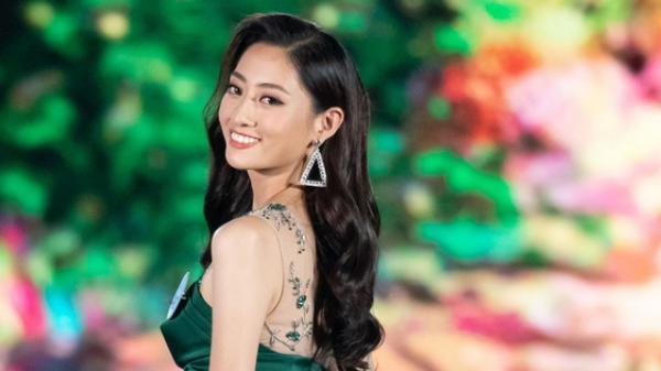 Người đẹp 2k Lương Thùy Linh CHÍNH THỨC đăng quang Hoa Hậu Thế Giới Việt Nam 2019