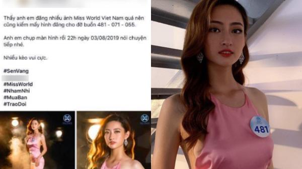 """Vừa đăng quang, Lương Thùy Linh (Cao Bằng) đã dính tin đồn """"mua giải"""" từ một bài tố cáo đáng nghi vấn trên mạng xã hội"""