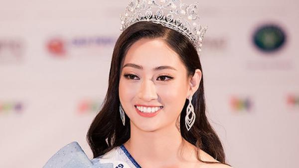 Báo quốc tế nói gì về Lương Thùy Linh đăng quang Miss World Việt Nam?