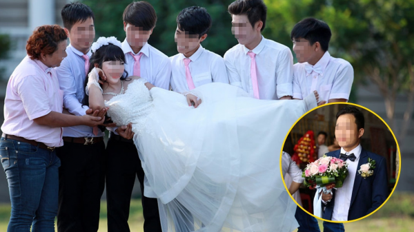 Năm 2020 sắp tới: 1,4 triệu đàn ông Việt Nam chuẩn bị tinh thần 'ế vợ'
