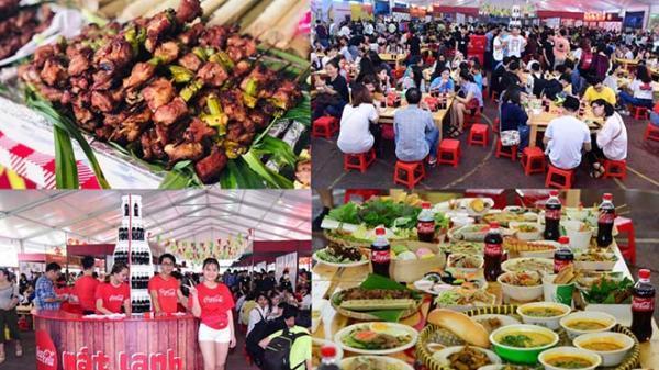 Hải Phòng: Phát cuồng với lễ hội ẩm thực sắp diễn ra với quy mô hoành tráng nhất trong lịch sử