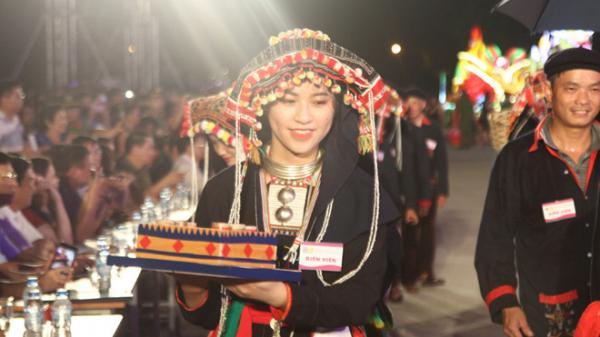 Những hình ảnh đẹp về Ngày hội Văn hóa dân tộc Dao toàn quốc tại Tuyên Quang