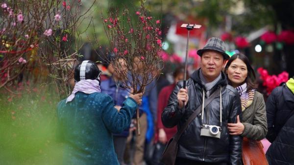 Nghỉ Tết âm lịch 2018: Đề xuất nghỉ ít hơn năm ngoái 2 ngày