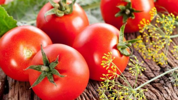 4 lợi ích kỳ diệu khi bạn ăn 1 quả cà chua mỗi ngày