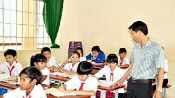 Tuyên Quang: Người thầy say mê nghiên cứu khoa học